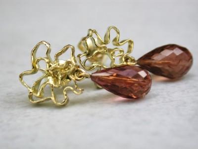 oorbellen met toermalijn arnhem afbeeldingen