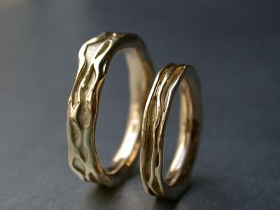 relatie ringen organische stijl unieke bijzondere bijzonderen arnhem gelderland
