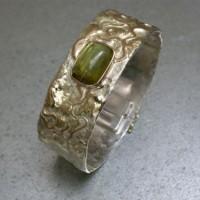xfs_500x400_s80_zilver combie met goud groene toermalijn